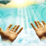 قدرت شگفت انگیز  دعا کردن /تاثیر دعا کردن