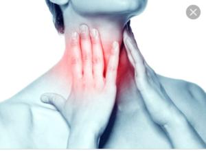 التهاب و درد گلو در ریفلاکس معده