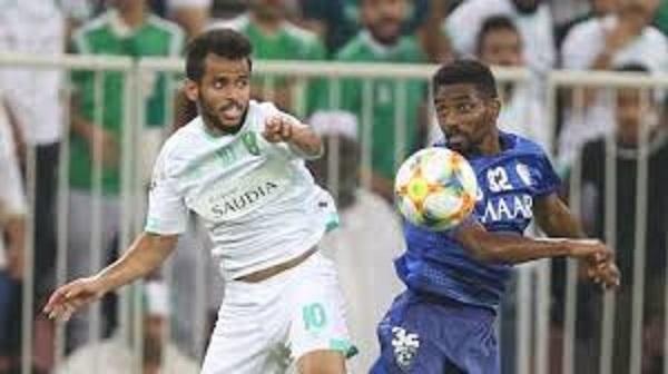 الهلال از لیگ قهرمانان آسیا کنار زده شد