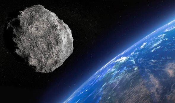 در دو هفته آینده دو سیارک از کنار زمین عبور می کنند
