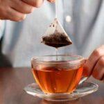 عوارض استفاده از چای کیسه ای