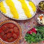 خورش شامی گیلانی