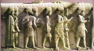 امپراطوری هخامنشیان