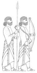پادشاهی داریوش یکم