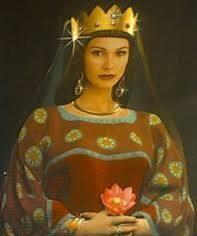 آتوسا دختر کورش کبیر همسر دوم داریوش بزرگ