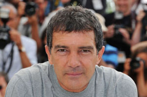 بیوگرافی آنتونیو باندراس