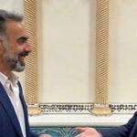 محمود فکری سرمربی استقلال