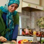 چگونه یک  زن خانه دار می تواند موفق باشد