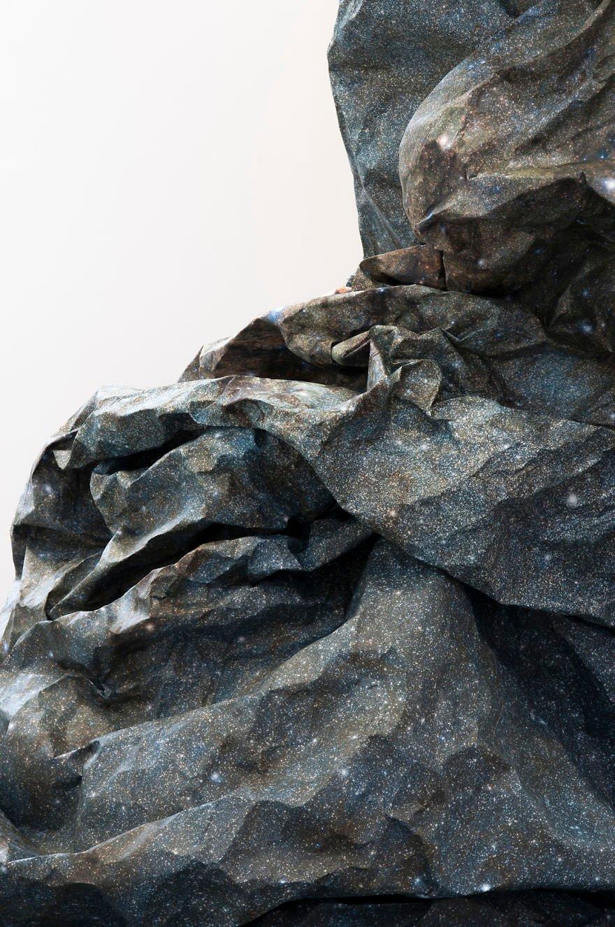 «رودخانه تاریک» اثر: جولی هی