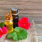 روغن ژرانیوم یا روغن گل شمعدانی /بهترین روغن برای مشکلات پوستی