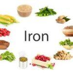 کمبود آهن را چگونه درمان کنیم؟