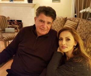 کتایون خوانساری همسر استاد شجریان