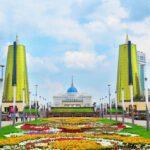 جاذبه های گردشگری برتر در قزاقستان