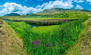 دریاچه باتاباتدر نخجوان