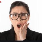 خطای انسانی در استفاده از چسب مایع در چشم