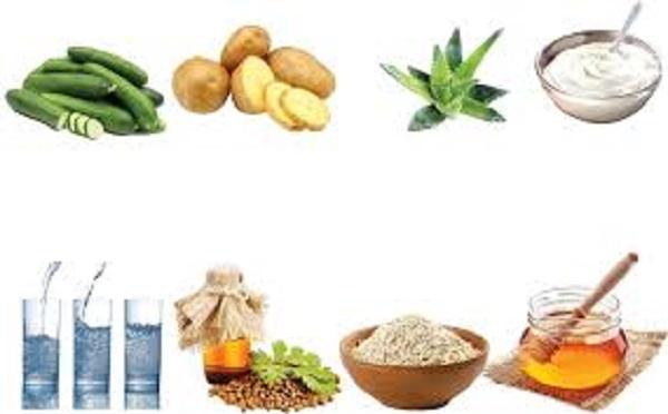 10 درمان موثر خانگی برای سوختگی