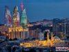 بهترین جاذبه های گردشگری جمهوری آذربایجان