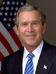 جرج واکر بوش