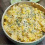 طرز تهیه ذرت پنیری خوشمزه با طعم بی نظیر