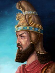 آرسس دوازدهمین پادشاههخامنشی