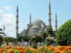 سلطان احمد یا مسجد آبی