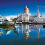 بهترین مکانها برای بازدید در آسیا