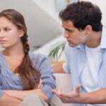 چگونه اختلافات را در یک ازدواج حل کنیم؟