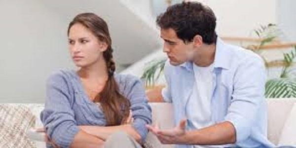 راه حل مناسب جهت رفع اختلافات زناشویی