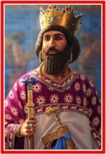 داریوش سوم آخرین پادشاههخامنشی