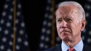 جو بایدن رئیس جمهور آمریکا