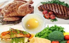 واد غذایی را به هیج وجه دوبار گرم نکنید