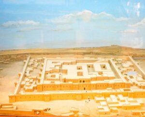 جالب ترین مکانهایی گردشگری در ترکمنستان