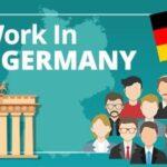8 روش برای کار کردن در کشور آلمان