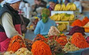 جاذبه گردشگری در ترکمنستان