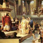 سقوط امپراطوری هخامنشی