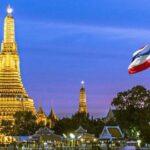 کشور تایلند/ 7 مکان جاذبه گردشگری زیبا در تایلند