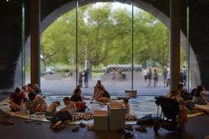 چشمگیرترین موزه هنری استرالیا