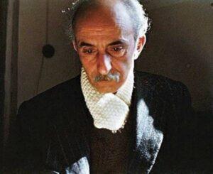 پدر شعر نو نیما یوشیح