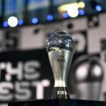 رابرت لواندوفسکی مرد سال فوتبال جهان