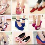 معرفی چند مدل کفش زنانه شیک