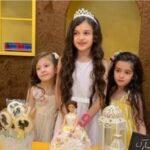 سلبریتی های مشهور ایرانی که دختر دارند