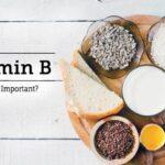 ویتامین B چیست/9 ویتامین B  برای سلامتی