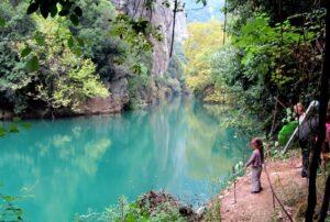 نهر ابراهیم در لبنان