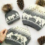 جمع کردن و کور کردن بالای  کلاه با  7  روش مختلف