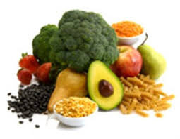غذاهای که یبوست را درمان می کنند