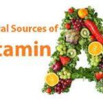 خواص ویتامین آ