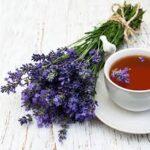 9 خاصیت  گیاه  اسطو خودوس/  گیاه اسطوخودوس یک قرص خواب آور