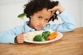 آموزش عادت های سالم به کودکان خود