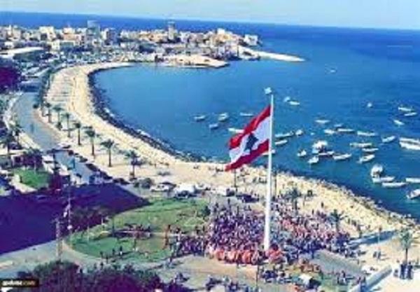 جاذبه گردشگری کشور لبنان