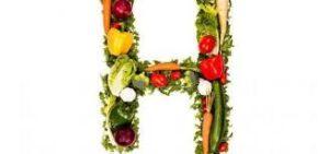 ویتامین H